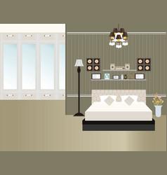 Bedroom15 vector