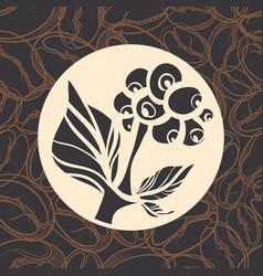 Coffee logo 2 vector
