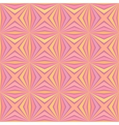 Abstract background from rays in shades of pastel vector