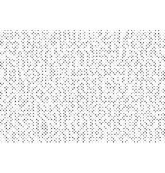 Dot grid seamless pattern texture for wallpaper vector