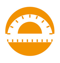 Conveyor instruments measure grades vector