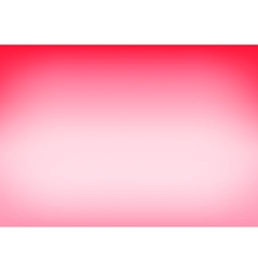 Pink gradient background vector