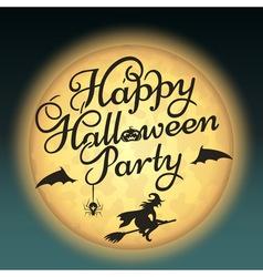 HalloweenBatmanVS vector image vector image
