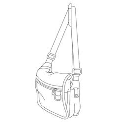 Bag 02 vector