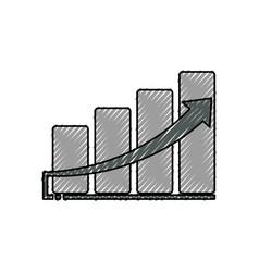 Increasing stats symbol vector