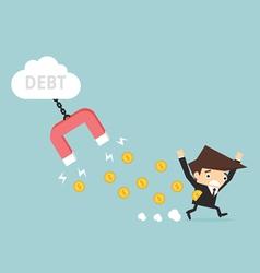 Debt vector