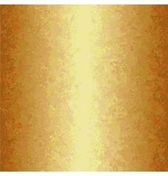 Gold metalic texure Seamless pattern Shiny vector image vector image