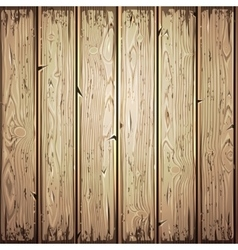 Old wooded painted texture vector