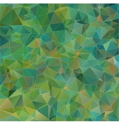 Two-dimensional colorful background vector image vector image