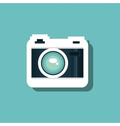 travel camera photography photo design vector image