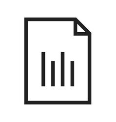 Analytics document vector