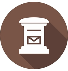 Letterbox vector