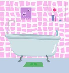 Bath vector