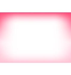Pink Copyspace Background vector image vector image