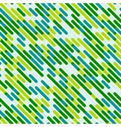 Seamless Diagonal Blue Green Color Overlay vector image