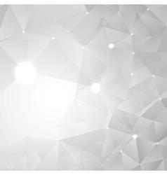 Broken glass texture vector