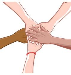 unity vector image vector image