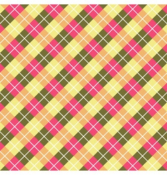 abstract square pattern vector image