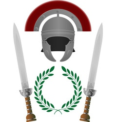 Roman glory third variant vector
