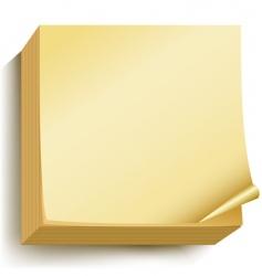 note block vector image
