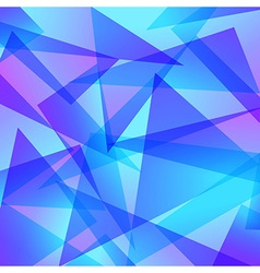red blue Fractal Abstract Background in different vector image