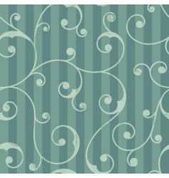 Abstract seamless vintage pattern vector