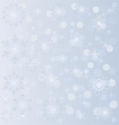light blue background vector image