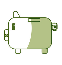 piggy money savings vector image