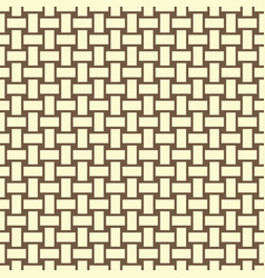 seamless geometric pattern for beautiful vector image