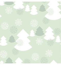 Elegant pale color christmas background xmas vector