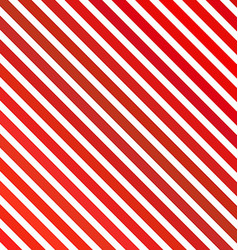 Red diagonal stripe background design vector