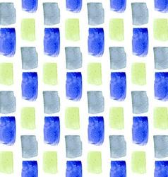 Sketch watercolor lines in vintage style vector image