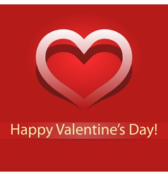 valentines day2 vector image vector image