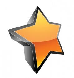 Bo star vector