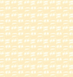 Yellow canvas texture vector