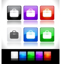 website menu vector image vector image