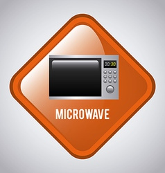 Microwave design vector