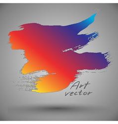 art elements vector image vector image