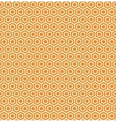 Honeycomb seamless vector