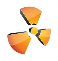 bo atom vector image