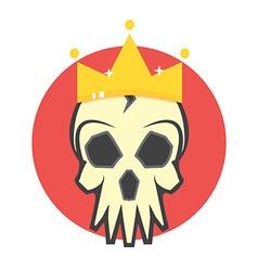 Lich icon vector image