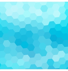 Colorful abstract mosaic background vector image