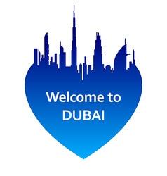 Dubaiw vector