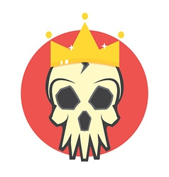 Lich icon vector image
