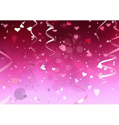 Celebration Background vector image vector image