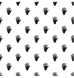 Vr manipulator pattern vector