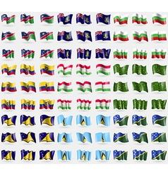 Namibia virginislandsuk bulgaria ecuador vector