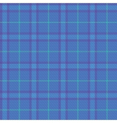 Tartan plaid pattern Seamless vector image