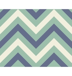 Striped zigzagging seamless pattern zigzag line vector