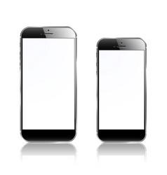 iphone 6 plus vector image